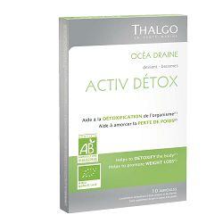 ACTIV DETOX 10x10 ml