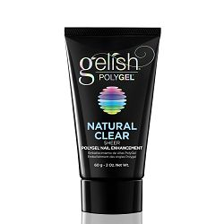 POLYGEL 60 GEL- NATURAL CLEAR