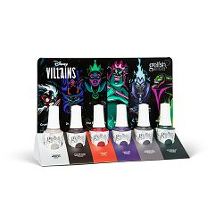 GEL DISNEY VILLAINS FALL DISPLAY SA 6 LAKOVA